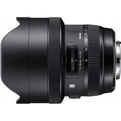 12-24mm F4 DG HSM │Art