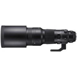 500mm F4 DG OS HSM│Sports