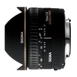 15mm F2.8 EX DG Diagonal...