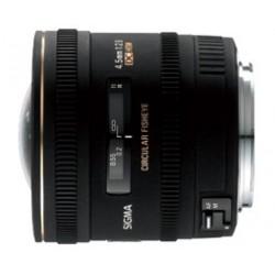 4.5mm F2.8 EX DC Circular...