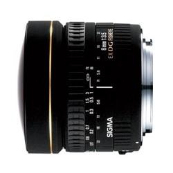 8mm F3.5 EX DG Circular...