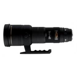 APO 500mm F4.5 EX DG [HSM]