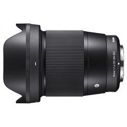16mm F1.4 DC DN │Contemporary