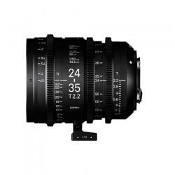 24-35mm T2.2 FF