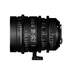 18-35 mm T2