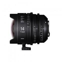 14 mm T2 FF