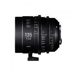 135mm T2 FF