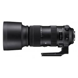 60-600mm F4.5-6.3 DG OS HSM...